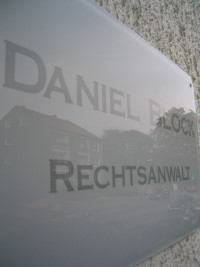 Kanzlei Block in Dortmund
